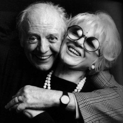 Dario Fo e Franca Rame: <br>il mestiere del narratore