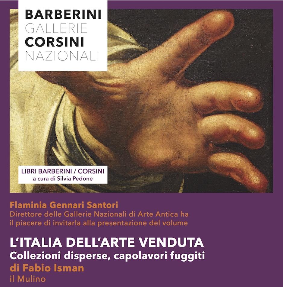 L'Italia dell'arte venduta