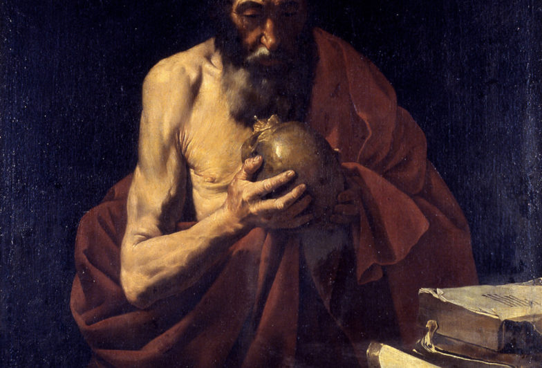 Oltre (a) Caravaggio