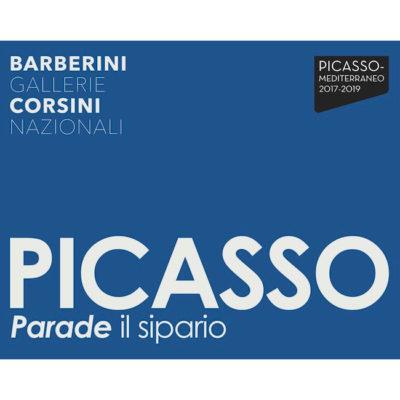 """Picasso. Parade il sipario – Programma didattico """"Giocare il museo, vivere l'arte"""""""