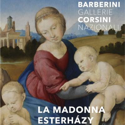La Madonna Esterházy di Raffaello
