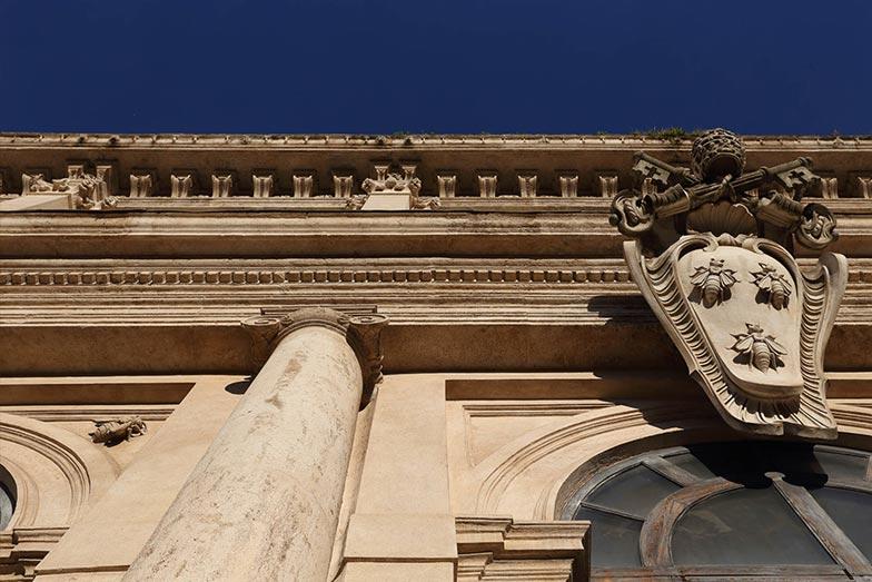 Barberini Gallerie Corsini Nazionali