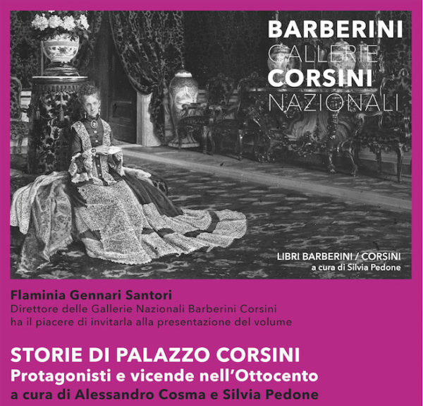 Storie di Palazzo Corsini