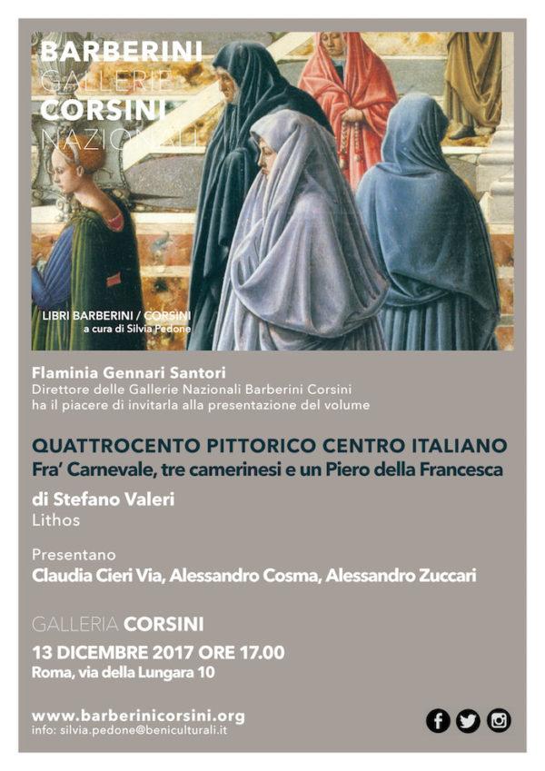 Quattrocento pittorico centroitaliano