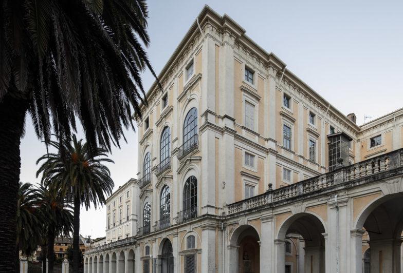 Chiusura Galleria Corsini