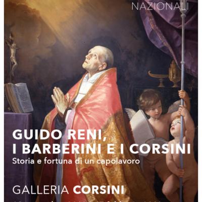 Guido Reni, i Barberini e i Corsini. Storia e fortuna di un capolavoro.