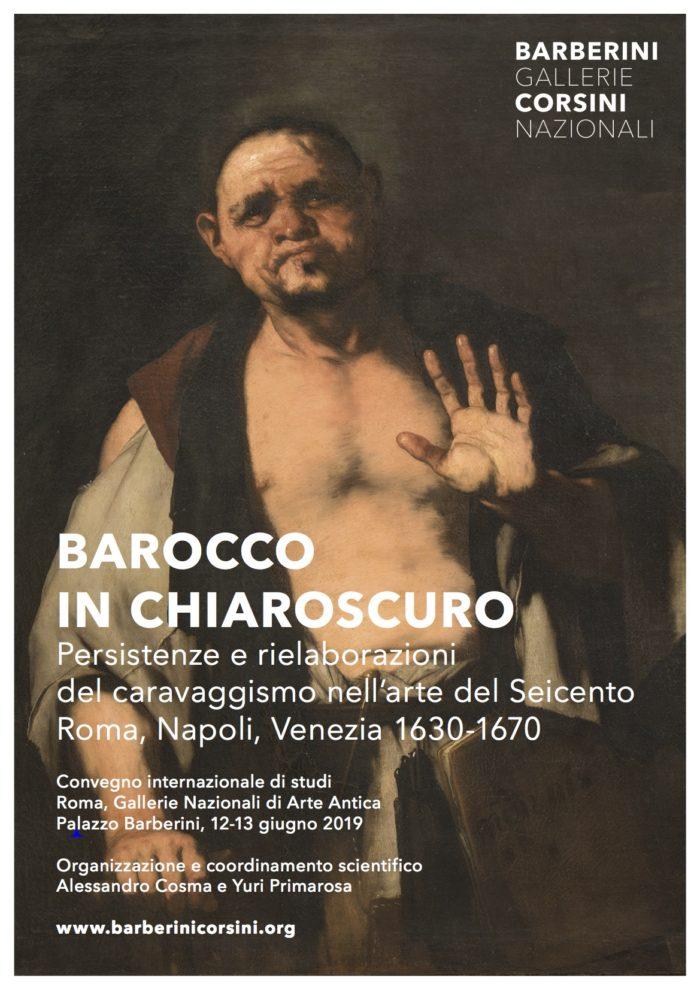 Barocco in chiaroscuro – convegno internazionale di studi