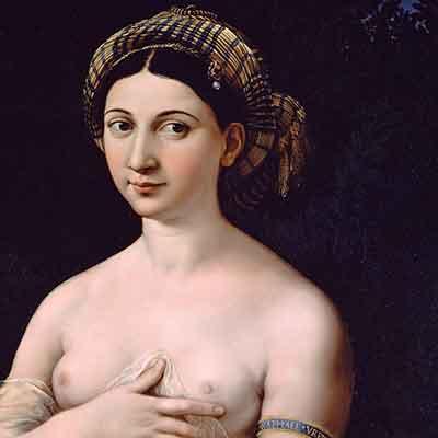 Da solo al museo – Il podcast di Ludovico Pratesi per Artribune